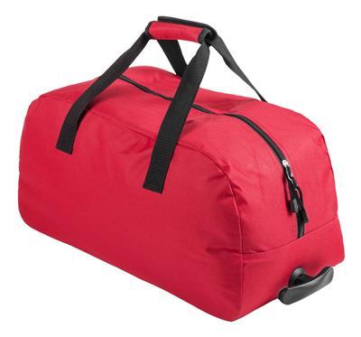 sportowa torba na kółkach Bertox