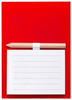 magnetyczny notatnik Yakari