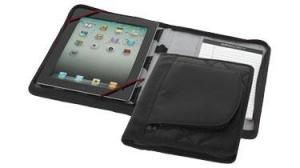 Etui na iPad z notesem A5