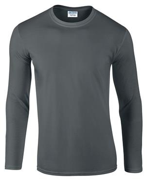 koszulka  z długim rękawem Softstyle Long Sleeve