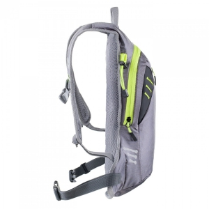PLECAK IVO STEEL GREY LIME PUNCH HI-TEC