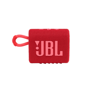 Głośnik Bluetooth JBL GO 3 czerwony