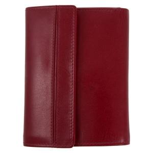 Skórzany portfel damski Mauro Conti-477613