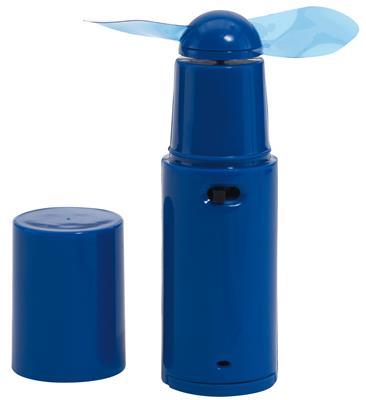 Wentylator, NOTOS niebieski