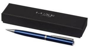 Lakierowany długopis City