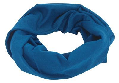 Wielofunkcyjne nakrycie głowy, TRENDY, jasnoniebieski