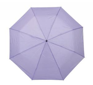 Składany parasol PICOBELLO, jasnofioletowy-631451