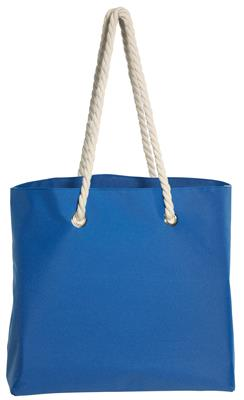 Torba plażowa, CAPRI, niebieski