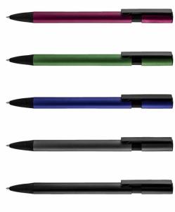 OVAL długopis