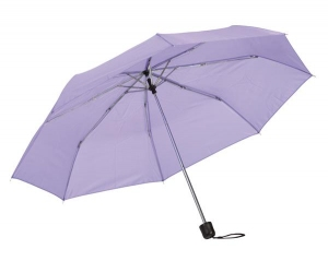 Składany parasol PICOBELLO, jasnofioletowy-631450