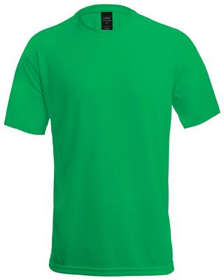 t-shirt dla dzieci Tecnic Dinamic K