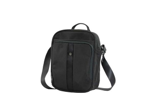 Torba VERTICAL TRAVEL COMPANION, czarna