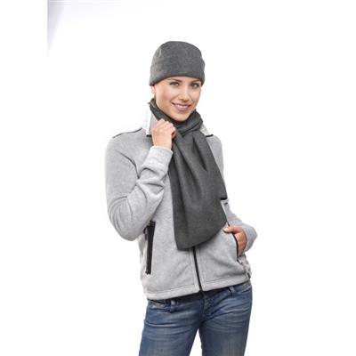 Zestaw zimowy, czapka i szalik-480860