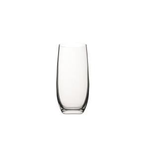 Zestaw 4 szklanek Vanilla Season KIRIBATI, 350 ml