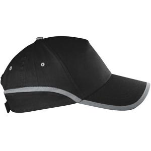 Odblaskowa czapka DALLAS