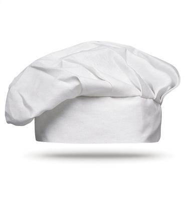 Bawełniana czapka szefa kuchni MO8409-06