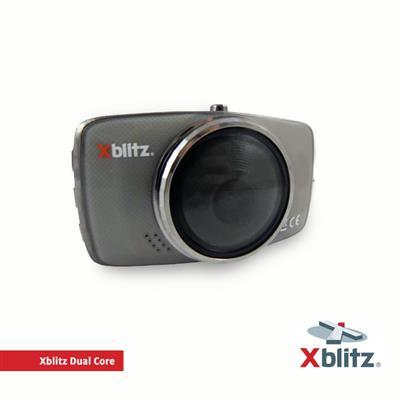 XBLITZ Dual Core rejestrator