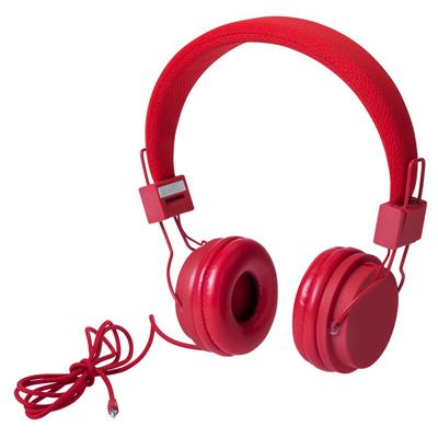 Regulowane słuchawki nauszne