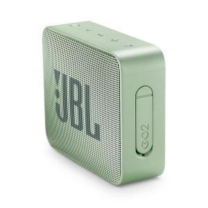 Głośnik Bluetooth JBL GO 2 miętowy