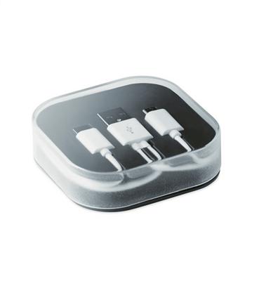 Kable w pudełku                MO9315-03