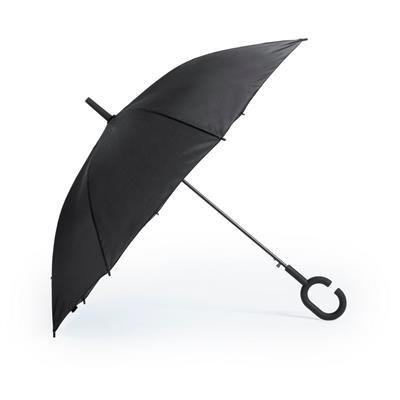 Wiatroodporny parasol, rączka C-701646