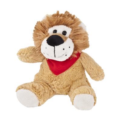 Griffin, pluszowy lew