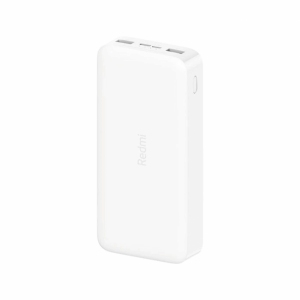 Redmi 18W Fast Charge Power Bank 20000mAh 4