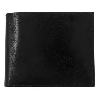 Skórzany portfel Mauro Conti-477587