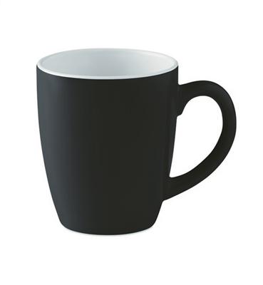Kolorowy kubek ceramiczny      MO9242-03