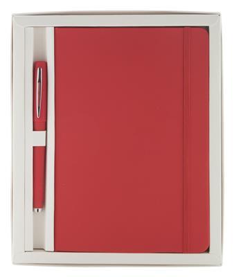 zestaw notatnik Marden