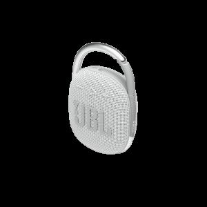 Głośnik Bluetooth JBL CLIP 4 biały