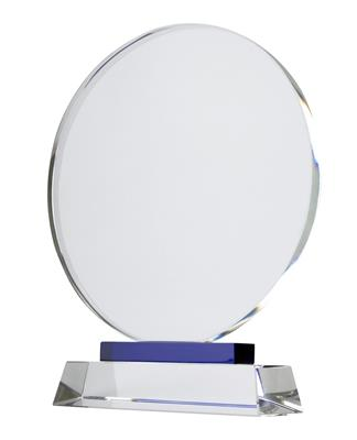 kryształowe trofeum Tournament