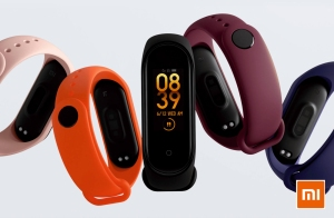 Inteligentna opaska Mi Smart Band 4
