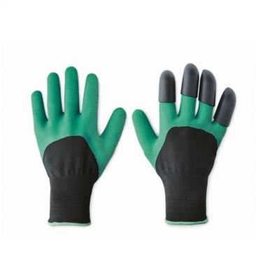 Rękawice ogrodowe              MO9185-09
