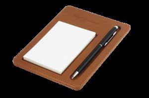 Notes hotelowy