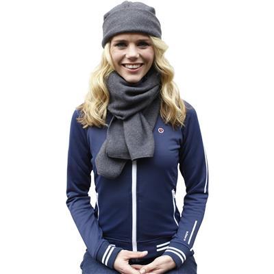 Zestaw zimowy, czapka i szalik-480861