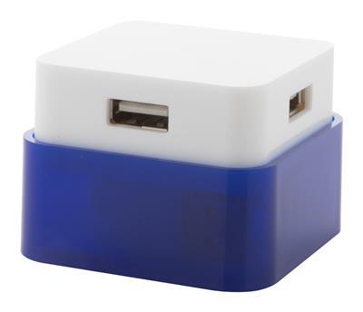 hub USB Dix