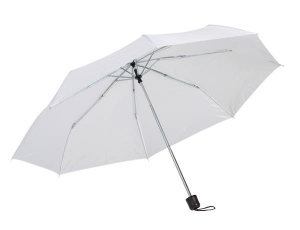 Składany parasol PICOBELLO, biały