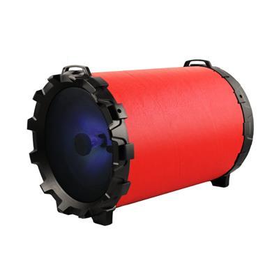 REBELTEC Głośnik SoundTube 220 czerwony