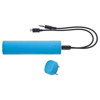 Urządzenie wielofunkcyjne Air Gifts 3 w 1, power bank 3500 mAh, głośnik i stojak na telefon-490089