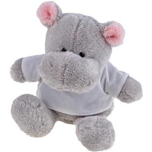 Walter, pluszowy hipopotam-480319