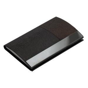 Wizytownik Flaxy, czarny-547584