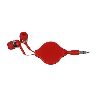 Zwijane słuchawki douszne-505232