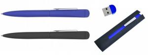 IQ długopis z pamięcią USB 4GB