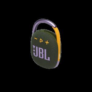 Głośnik Bluetooth JBL CLIP 4 zielony