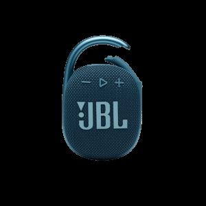 Głośnik Bluetooth JBL CLIP 4 niebieski
