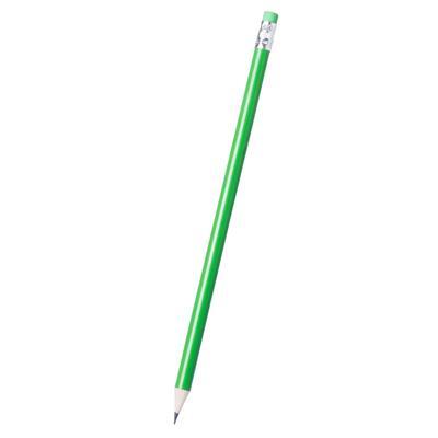 Ołówek, gumka