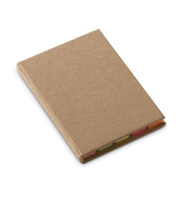 Zestaw kartek samoprzylepnych  MO7173-13