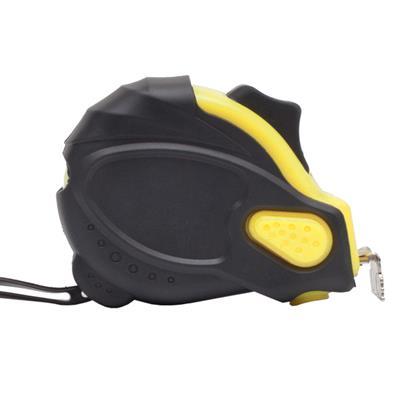 Miarka zwijana 5 m Skill, żółty-548622