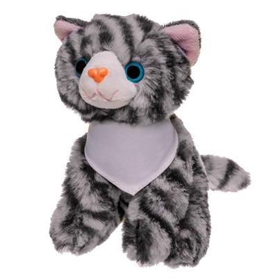 Sweety, pluszowy kot